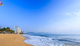Vietnam Beaches 14 days