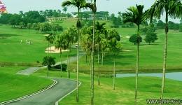 Chi Linh Star Golf Club 01 Day