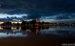 Myanmar Senses 08 Days