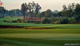 One Day Golf Tour around Saigon